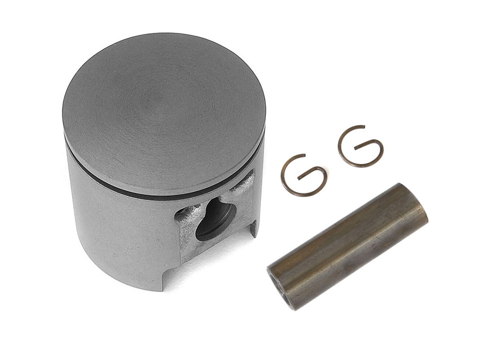 AGM-30/AGM-60 Piston, Piston Pin and G Clamp Replacement