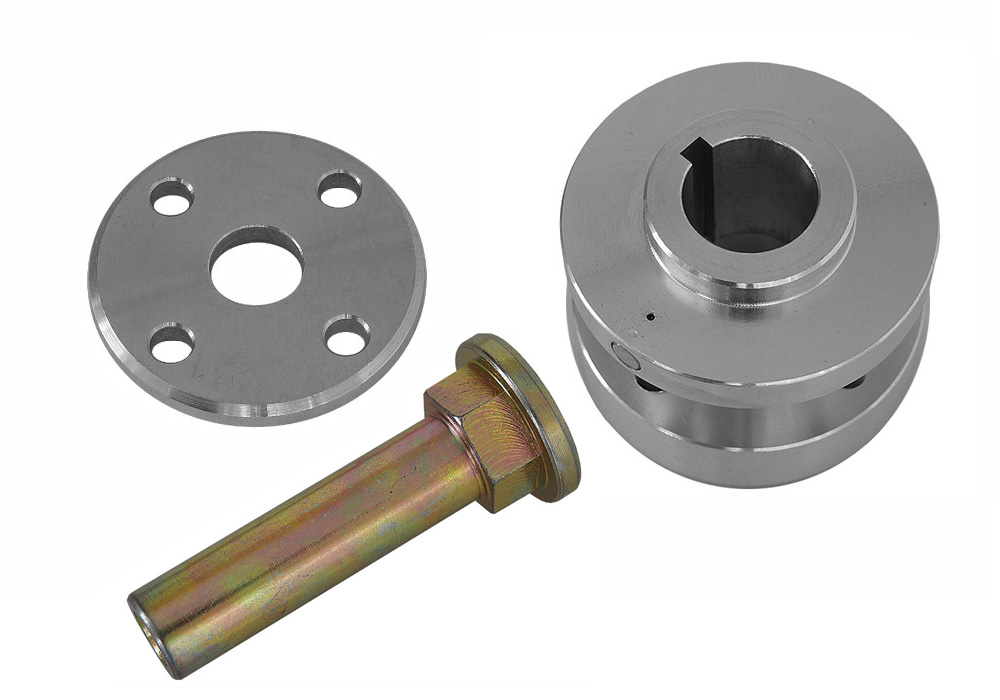AGM-60cc Propwasher, Propeller Hub and Prop Shaft